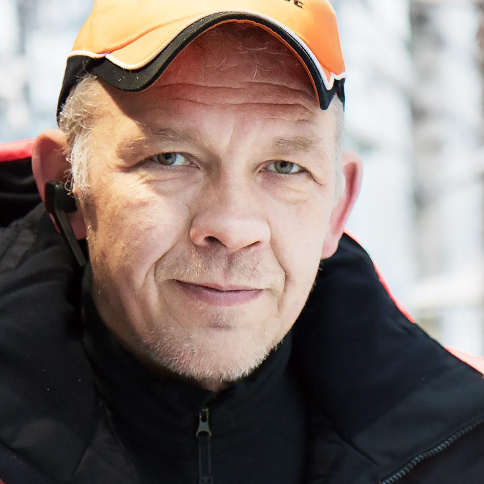 Petri Heiskanen, PJH-Service
