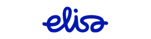 Elisa, logo