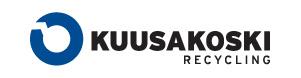 Kuusakoski Recycling, logo
